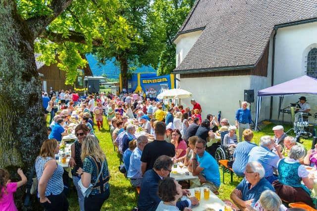 St. Anna Kapelle – Sanierungsarbeiten abgeschlossen!